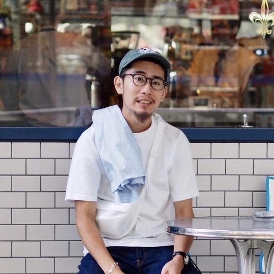 本音会議ゲスト 遠藤大輝