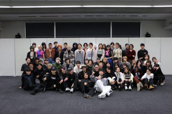【Report】青山学院服飾愛好会によるファッションショー「変態」