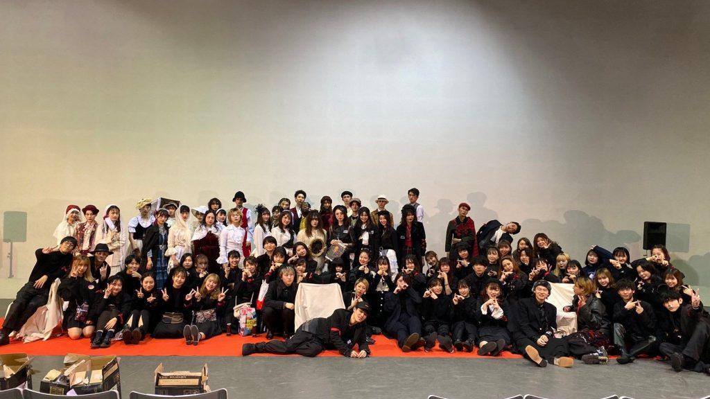 学生団体Replusファッションショー「TOY?」