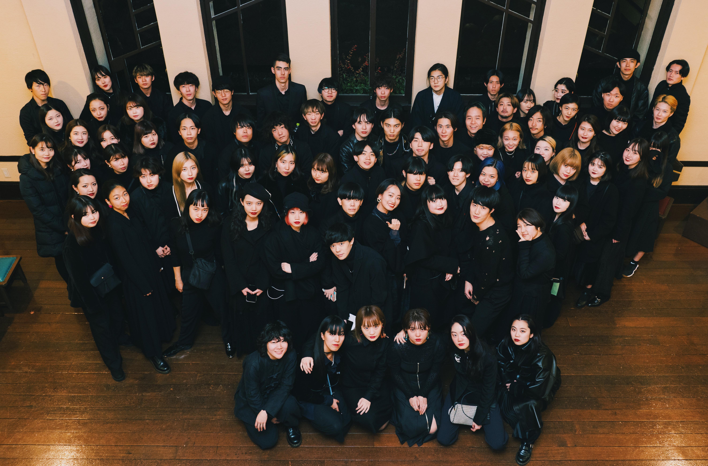 【Report】Keio Fashion Creatorがショー「Impression」を開催!