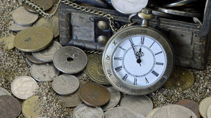 「時給」を上げる意識、ありますか?