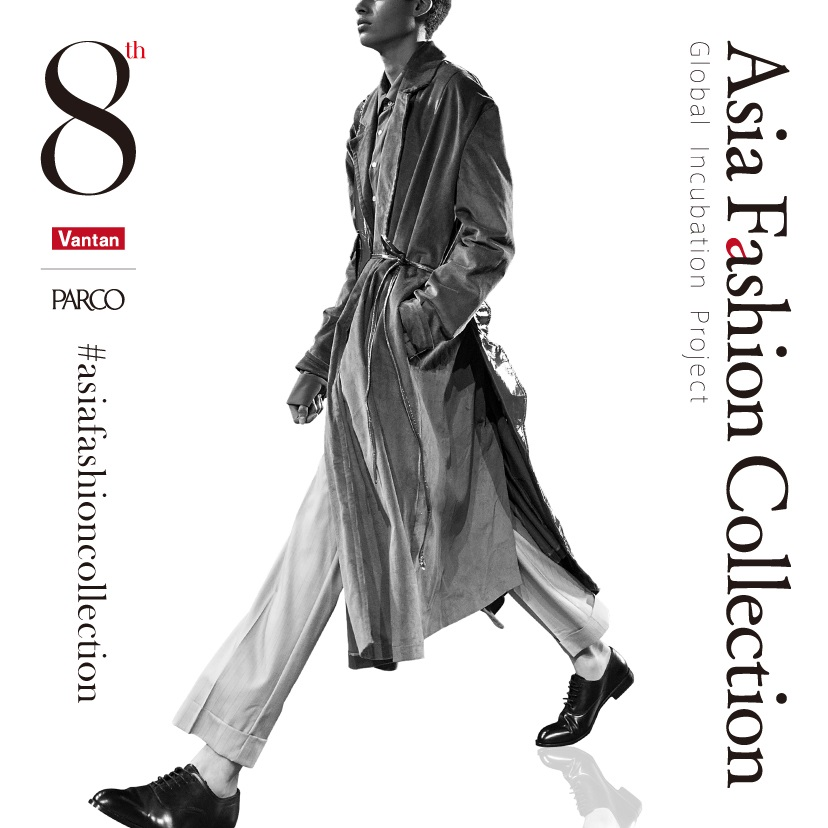 Asia Fashion Collection 8th