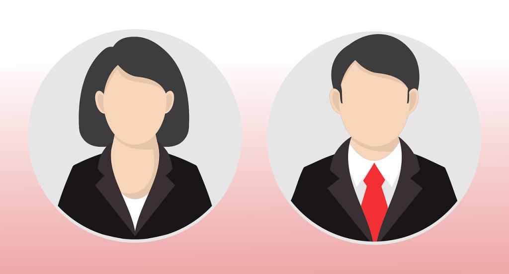 アパレル業界の職種別に見る男女比の現状とは?|アパレル業界について知り、不安を解消!
