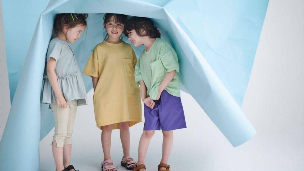 成長を見守る服をつくる 子供服求人公開企業まとめ|ファッション・アパレル業界の仕事※2021年9月2日更新